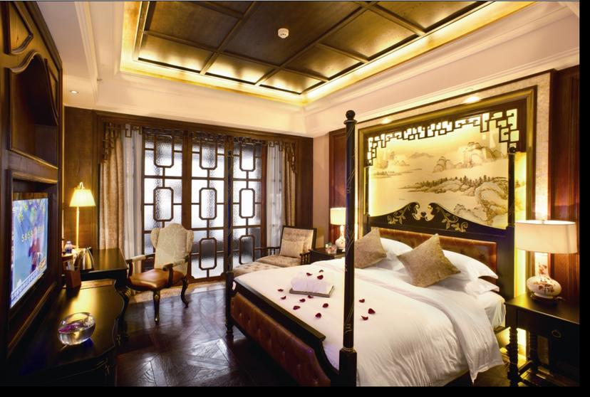 Dockside Boutique Hotel Wuzhen